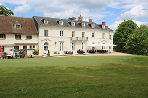 Golf Club Seraincourt - Golfseminar