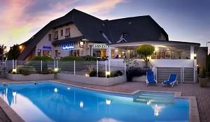 Les Peyrieres - hotel per seminari Aveyron