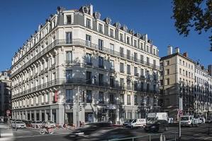 Boscolo Lyon Hotel Spa - Hotel para seminarios en Lyon