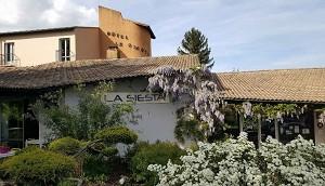 Hotel La Siesta - Seminarhotel Ardèche