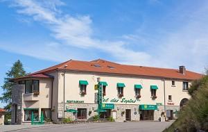 Hotel des Sapins - Seminar hotel Ardèche