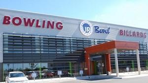 Eurobowl Buxerolles - Seminario di bowling Vienna