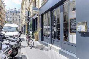 Rendez-Vous - Lugar París 11