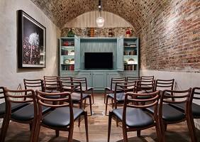The Hoxton - Seminar Room