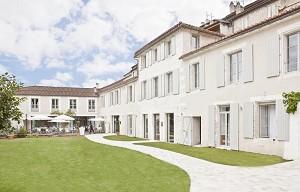 Hotel Saint Gelais - Seminario Hotel Angoulême