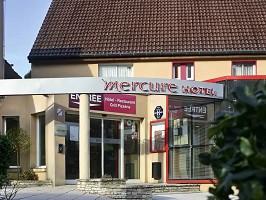 Mercure Luxeuil Les Bains Hexagone - Startseite