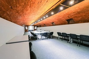 Ibis Styles Toulouse Capitole - Meeting Room