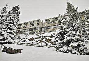 Terminal Neige Totem - Hotel para seminarios en los Alpes.