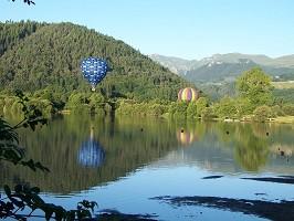 Camping Europe - Seminario in Puy-de-Dôme