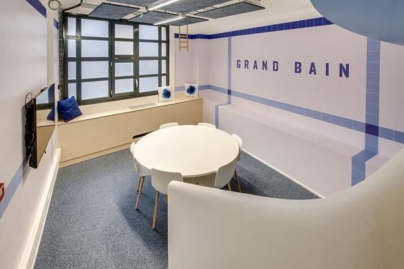 Wellio montmartre - meeting room rental