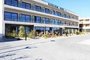 Sala de seminarios: Hotel Rives d'Or -