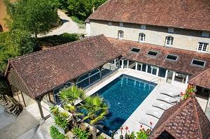 Castel Damandre - Seminar Les Planches-près-Arbois