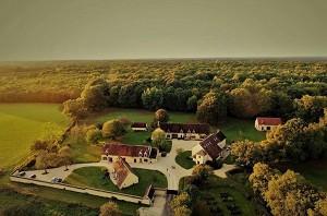 Hameau de la Fausse Sage - Grüner Seminarort