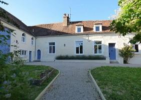 Sala seminari: Manoir de Hauterive -