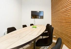 My Cowork Montorgueil - Sala de reuniones