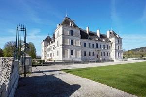 Seminario Chateau D'Ancy-Le-Franc - Ancy-le-Franc