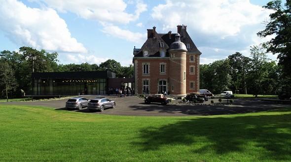 Castello e parco 4