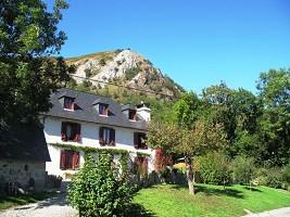 Les Gerbes - Seminar in den Hautes-Pyrénées