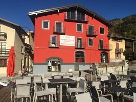 Hotel l'Alpin - Hotel en Saboya