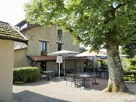 le Clos des Cèdres - Restaurante para comidas de empresa.