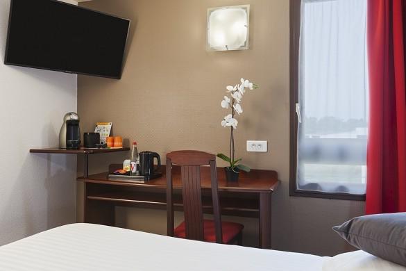 The originals city hotel arras - habitación