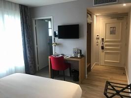 Hotel Le Prieuré De Boulogne - Accommodation