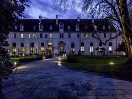 Hôtel de Bourbon - Mercure Bourges - Bourges seminar hotel