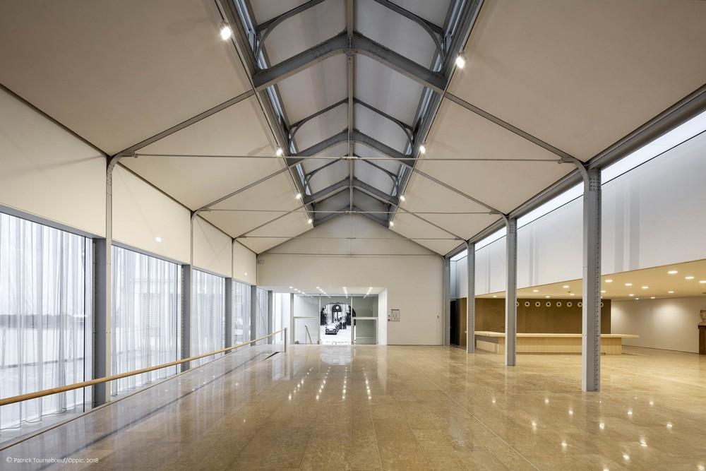 La Grande Halle - 3 Mazarium