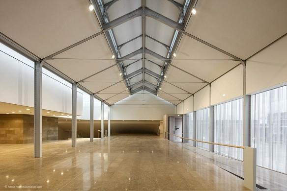 3 mazarium - sala de seminarios en París