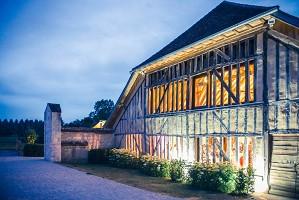 Seminar room: Domaine de Vermoise -