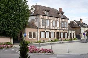 Seminar room: Le Tadorne -