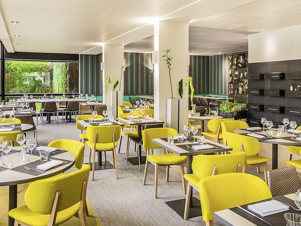 Hotel Restaurant Ibis Styles Tours Centre