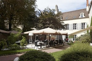 Maison Philippe Le Bon - Hotel **** seminar in Dijon