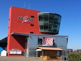Paul Armagnac - Nogaro Tour - Control Tower
