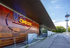 UGC Ciné Cité Ludres - Seminario Ludres