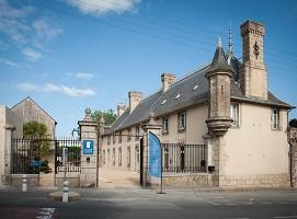 Manoir de la Goëletterie - Seminar location in Saint-Malo