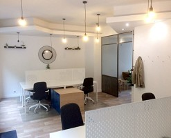 The 4th coworking space - Coworking space in Rennes