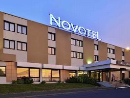 Novotel Bayeux - Hotel seminar Bayeux