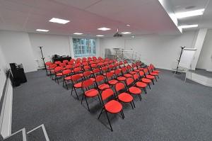 Großes Halle Oberthur - Brehat Zimmer