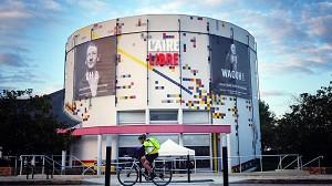 Théâtre L'Aire Libre - Teatro para Eventos