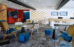 Novotel Caen Côte De Nacre - Interior del hotel