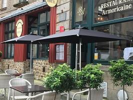 Brasserie Armoricaine - Exterior