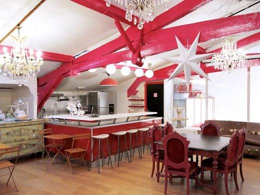Rrose selavy - affitto di camere atipiche a parigi