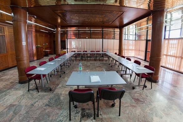 Austral Hotel - Sala conferenze