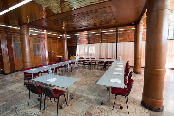 Austral Hotel - Sala riunioni