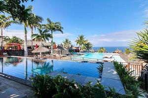 Palm Hotel and Spa - hotel seminario de lujo