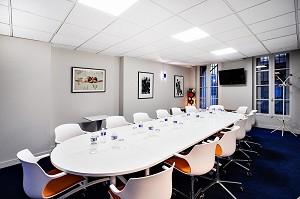 La Caravelle - Seminar Room