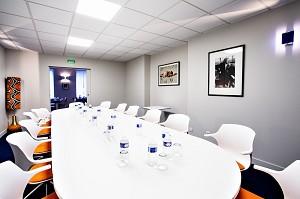 La Caravelle - Sala riunioni