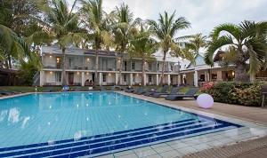 Hotel Alamanda - Seminar hotel Reunion