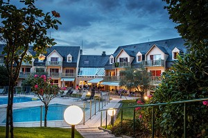 Mercure Omaha Beach - Seminarhotel Calvados